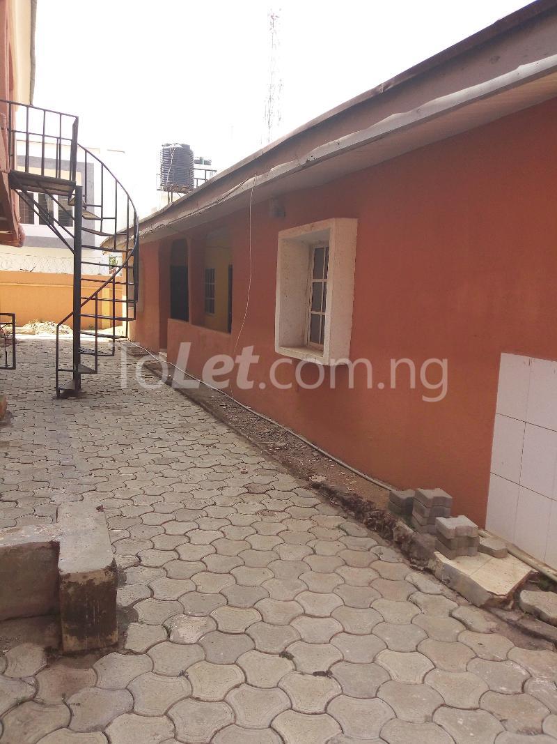 Flat / Apartment for sale ASOKORO Asokoro Abuja - 3