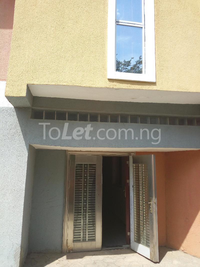 Flat / Apartment for sale ASOKORO Asokoro Abuja - 1