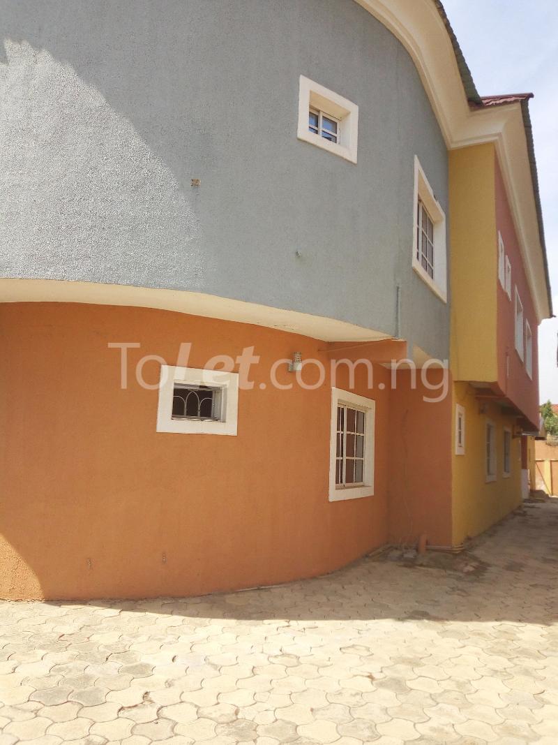 Flat / Apartment for sale ASOKORO Asokoro Abuja - 4