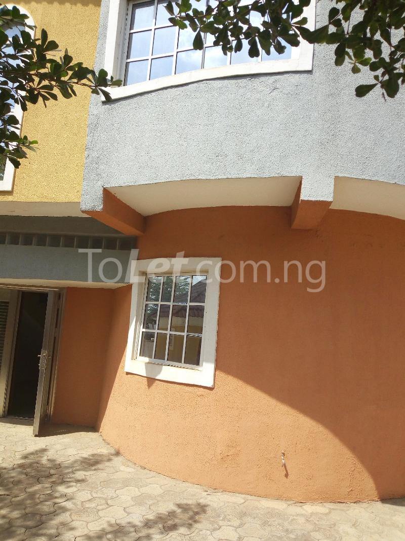Flat / Apartment for sale ASOKORO Asokoro Abuja - 2