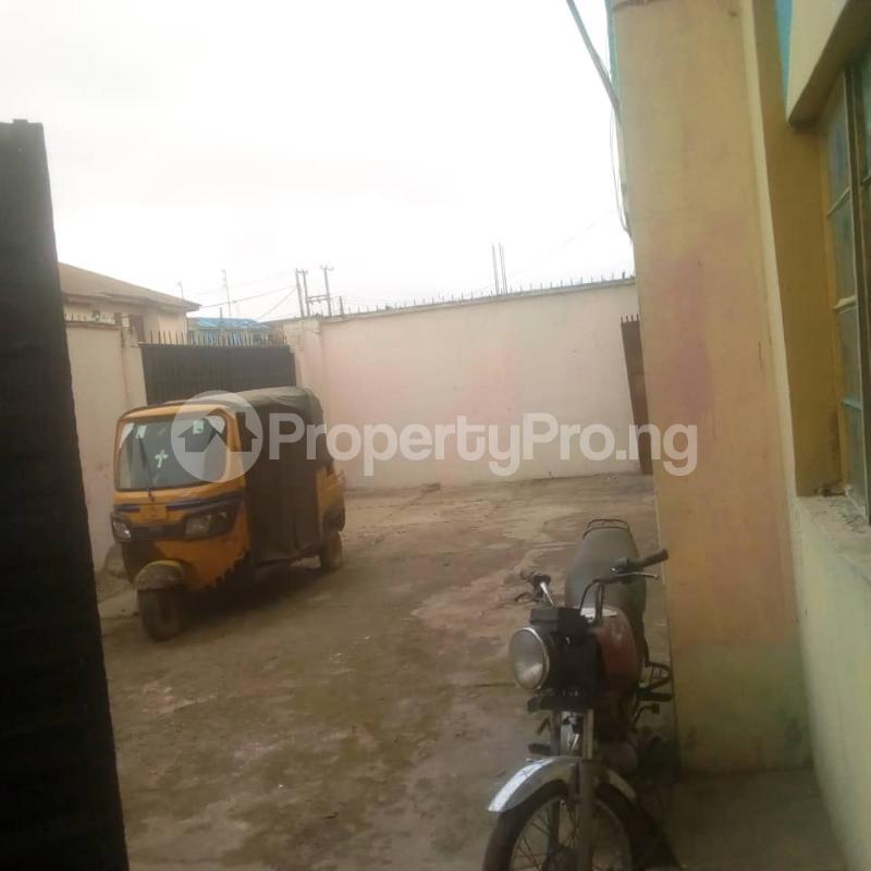 Detached Duplex House for sale Sadiku street,  ogundele Mafoluku Oshodi Lagos - 2