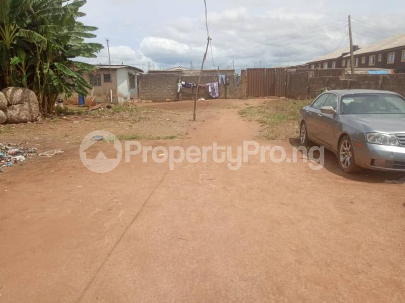 2 bedroom Flat / Apartment for sale  Ashipa road Amule Ipaja Ipaja road Ipaja Lagos - 1