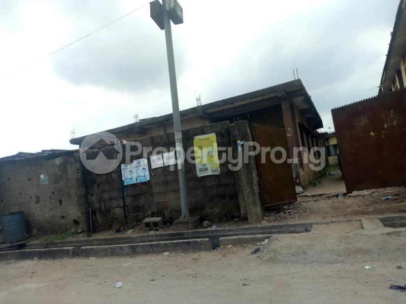 Residential Land Land for sale Salami street Mafoluku Oshodi Lagos - 3