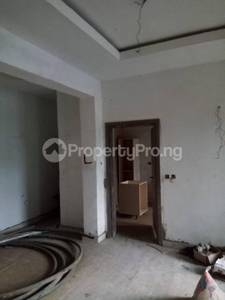 4 bedroom Penthouse Flat / Apartment for sale Chevy View Estate chevron Lekki Lagos - 1