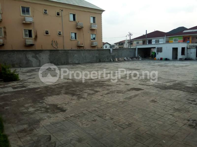 4 bedroom Penthouse Flat / Apartment for sale Chevy View Estate chevron Lekki Lagos - 6