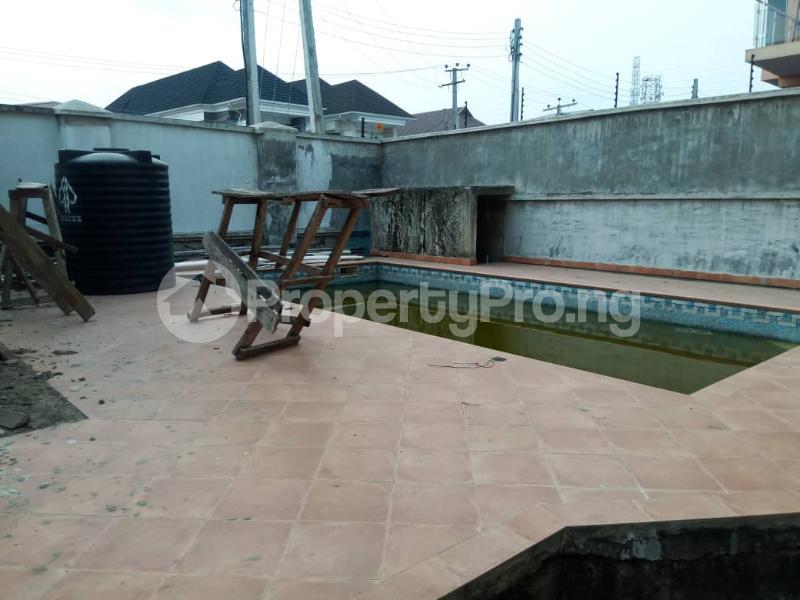 4 bedroom Penthouse Flat / Apartment for sale Chevy View Estate chevron Lekki Lagos - 2