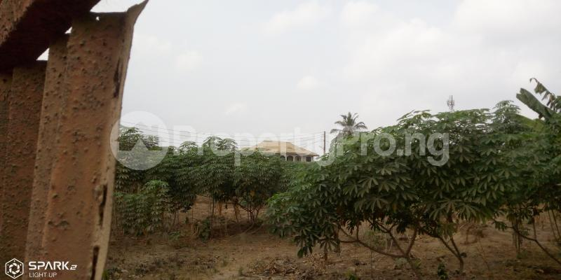 Mixed   Use Land Land for rent - Magboro Obafemi Owode Ogun - 1