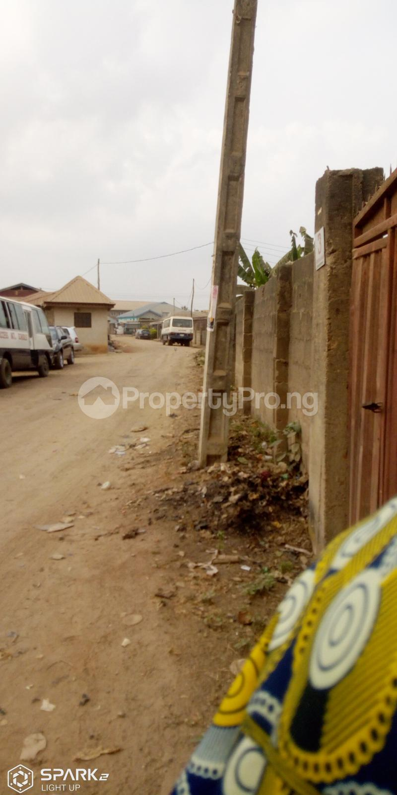 Mixed   Use Land Land for rent - Magboro Obafemi Owode Ogun - 3