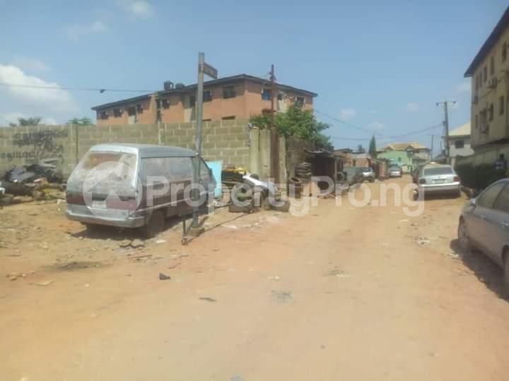 Mixed   Use Land Land for sale Iju Lagos - 0