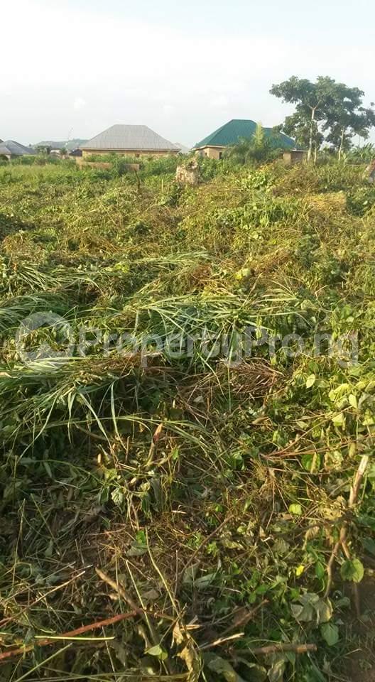 Land for sale Adolfure Area Akure Ondo - 1