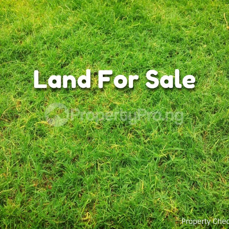 Residential Land Land for sale Rumuibekwe Estate Shell Location Port Harcourt Rivers - 0