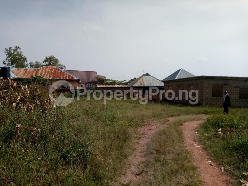 Residential Land Land for sale Near Krosha Suites, Lamingo.  Jos North Plateau - 1