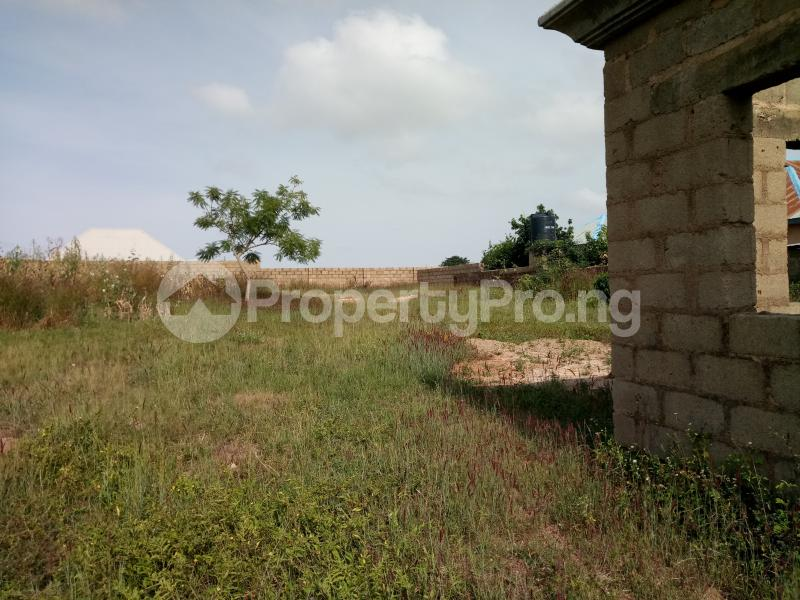 Residential Land Land for sale Near Krosha Suites, Lamingo.  Jos North Plateau - 0