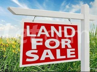 Land for sale Samonda Main GRa Samonda Ibadan Oyo - 0