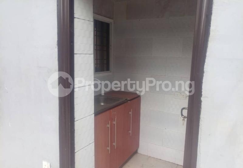 2 bedroom Boys Quarters Flat / Apartment for rent Emma abimbola cole, off Fola osibo Lekki Phase 1 Lekki Lagos - 9