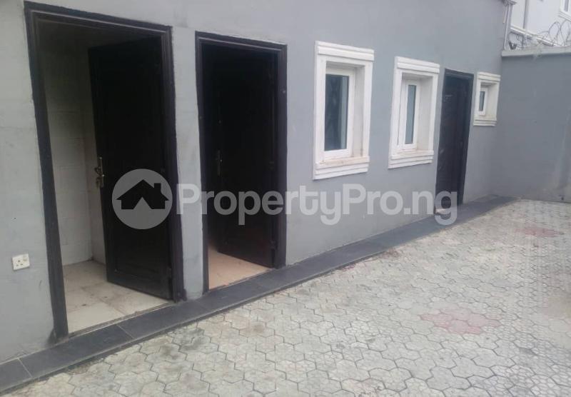 2 bedroom Boys Quarters Flat / Apartment for rent Emma abimbola cole, off Fola osibo Lekki Phase 1 Lekki Lagos - 7