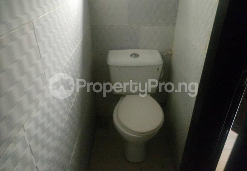 2 bedroom Boys Quarters Flat / Apartment for rent Emma abimbola cole, off Fola osibo Lekki Phase 1 Lekki Lagos - 3