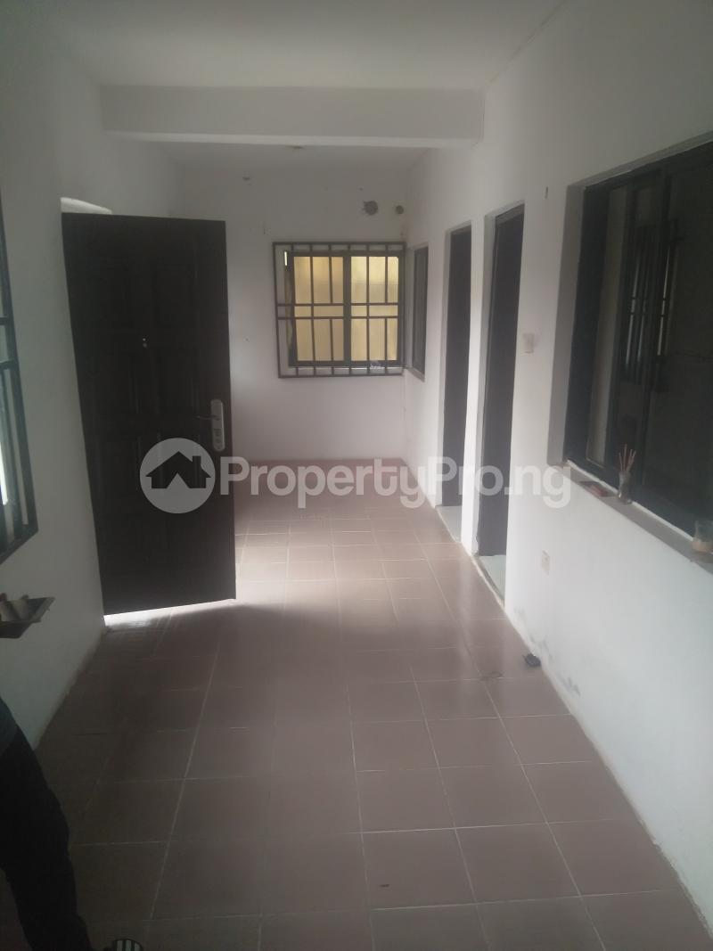 2 bedroom Boys Quarters Flat / Apartment for rent Inside a mini estate oniru ONIRU Victoria Island Lagos - 4