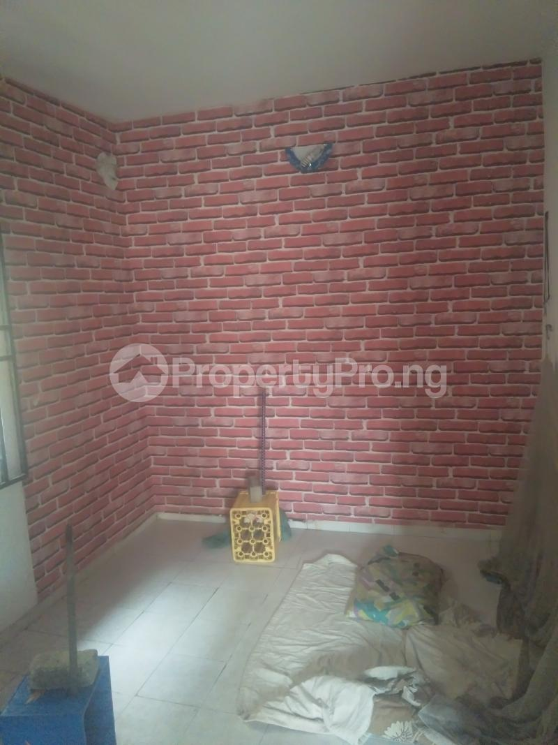 2 bedroom Boys Quarters Flat / Apartment for rent Inside a mini estate oniru ONIRU Victoria Island Lagos - 2