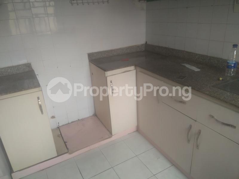 2 bedroom Boys Quarters Flat / Apartment for rent Inside a mini estate oniru ONIRU Victoria Island Lagos - 5