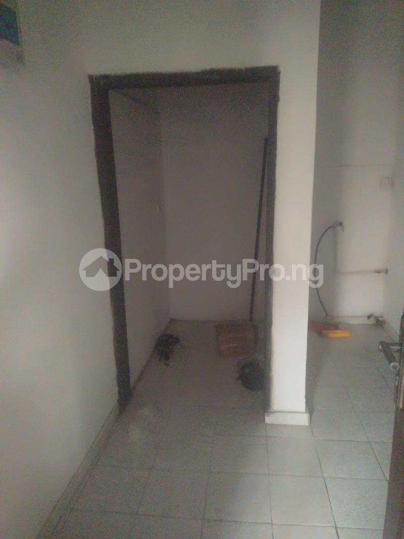 2 bedroom Boys Quarters Flat / Apartment for rent Inside a mini estate oniru ONIRU Victoria Island Lagos - 8