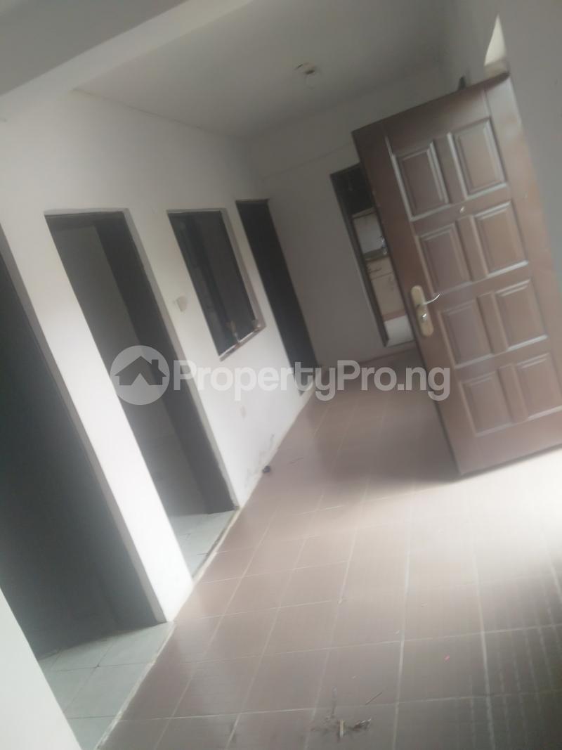 2 bedroom Boys Quarters Flat / Apartment for rent Inside a mini estate oniru ONIRU Victoria Island Lagos - 7
