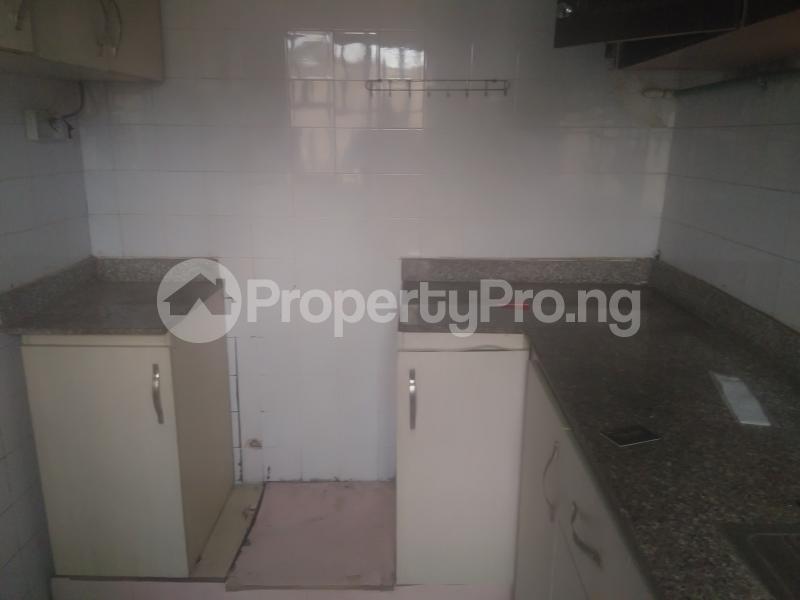 2 bedroom Boys Quarters Flat / Apartment for rent Inside a mini estate oniru ONIRU Victoria Island Lagos - 10