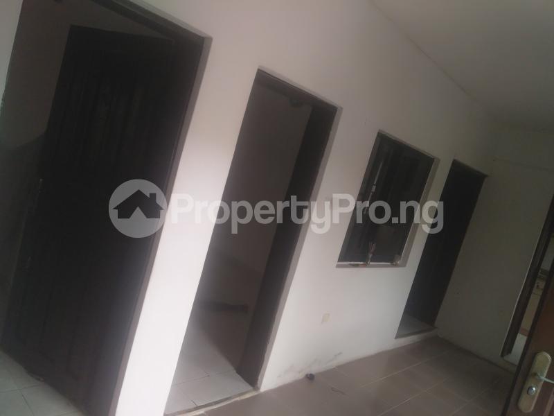 2 bedroom Boys Quarters Flat / Apartment for rent Inside a mini estate oniru ONIRU Victoria Island Lagos - 1