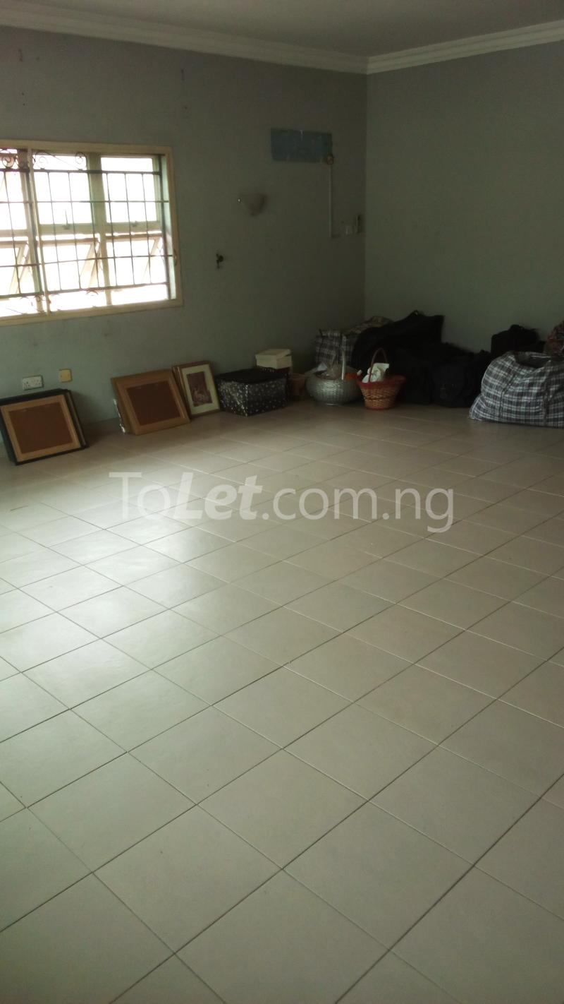 1 bedroom mini flat  Office Space Commercial Property for rent Chris Maduike  Lekki Phase 1 Lekki Lagos - 4