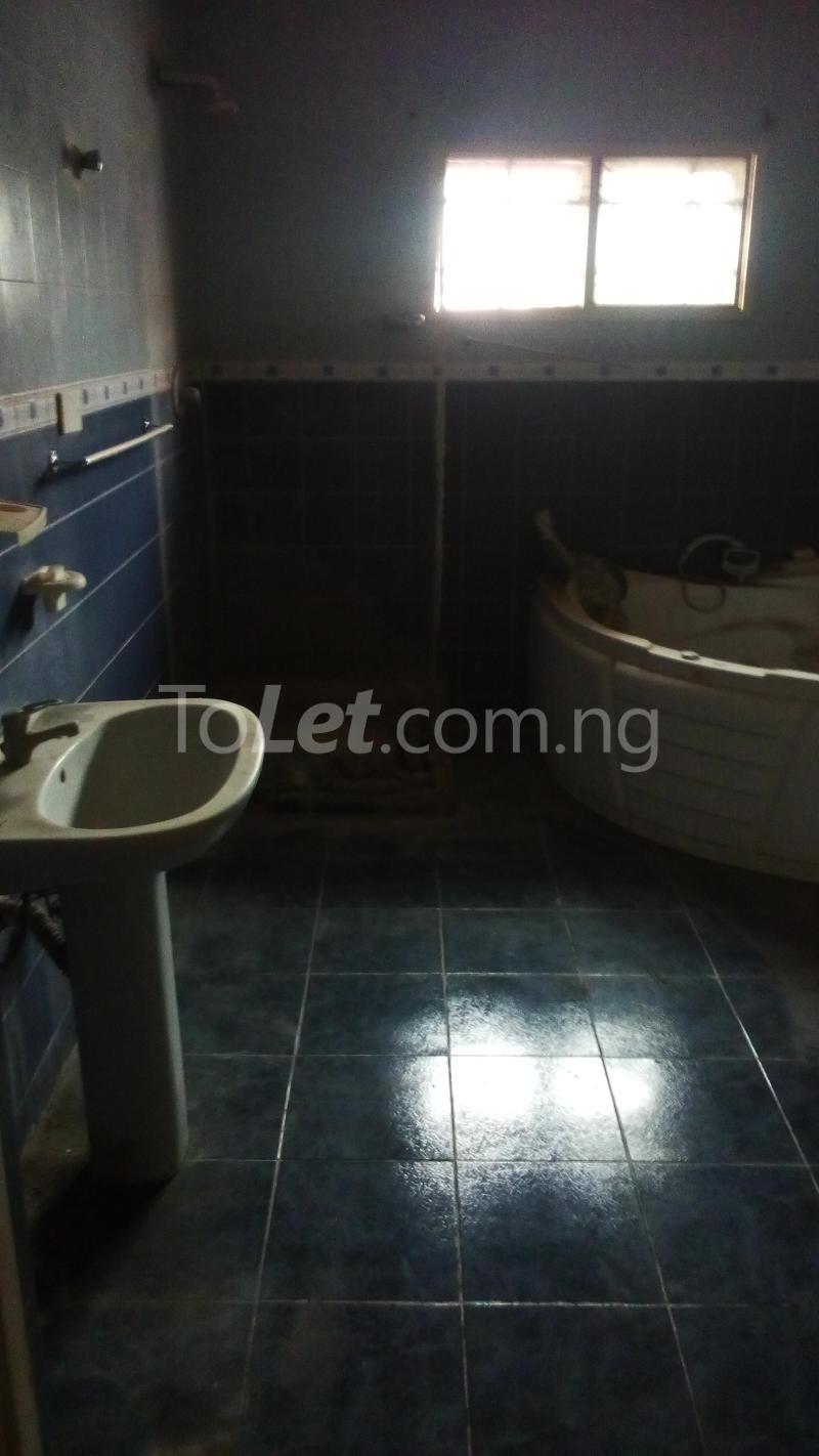 1 bedroom mini flat  Office Space Commercial Property for rent Chris Maduike  Lekki Phase 1 Lekki Lagos - 1