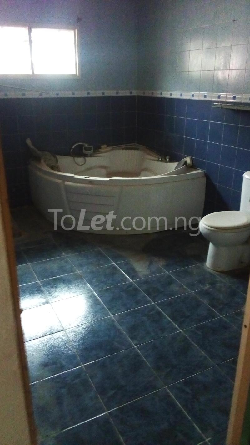 1 bedroom mini flat  Office Space Commercial Property for rent Chris Maduike  Lekki Phase 1 Lekki Lagos - 0