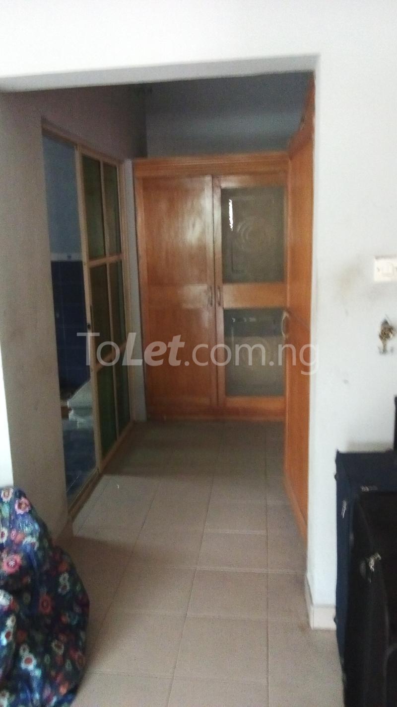 1 bedroom mini flat  Office Space Commercial Property for rent Chris Maduike  Lekki Phase 1 Lekki Lagos - 2
