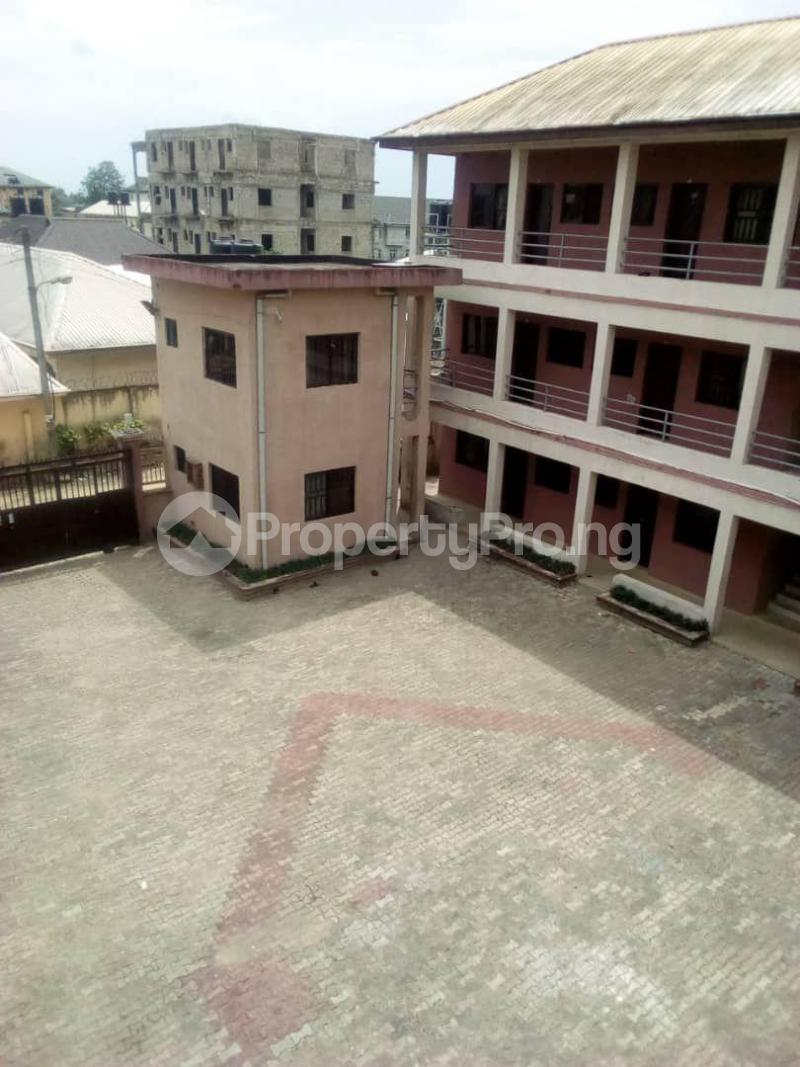 10 bedroom Self Contain Flat / Apartment for sale uniport Choba Port Harcourt Rivers - 0