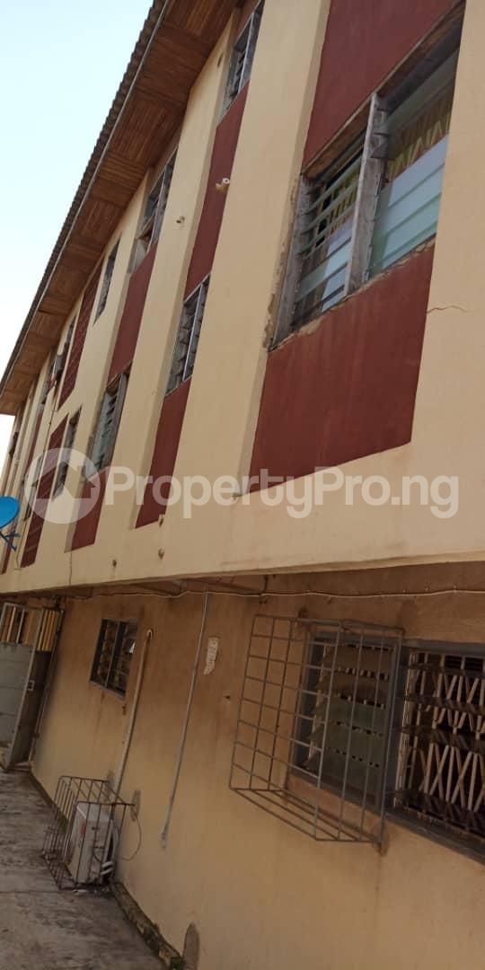 Shop Commercial Property for sale Ring road ibadan Lagelu Oyo - 0