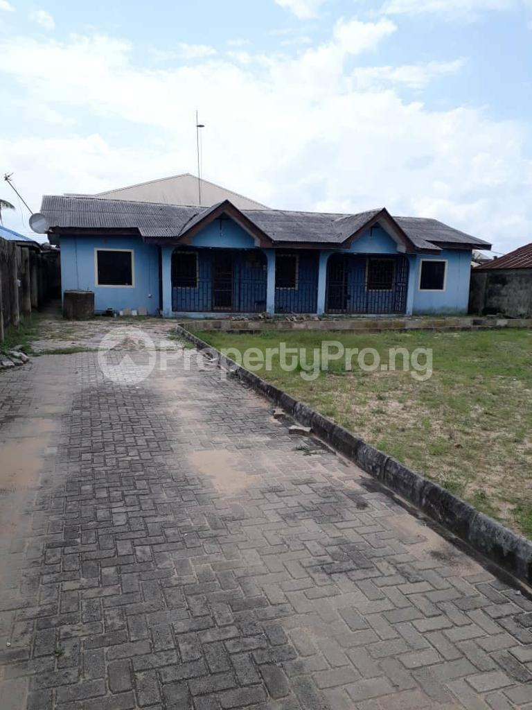 House for sale Iba Iba Ojo Lagos - 0
