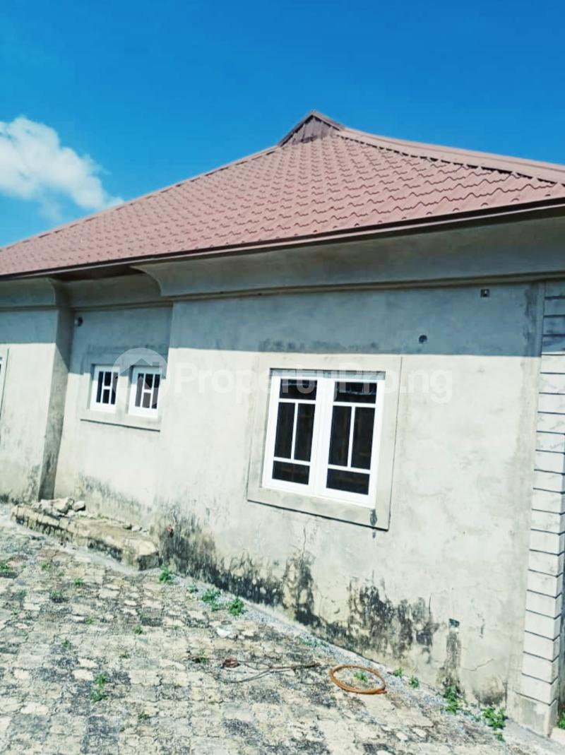 2 bedroom Mini flat Flat / Apartment for rent Kuje Kuje Abuja - 0