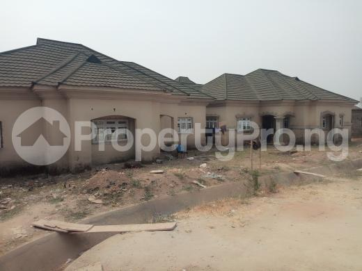 3 bedroom Bungalow for sale Citec mbora Extension fct Abuja Nbora Abuja - 5