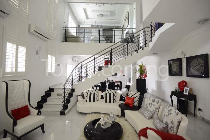 4 bedroom House for sale Atlantic View Estate,By Alpha Beach Lekki chevron Lekki Lagos - 0