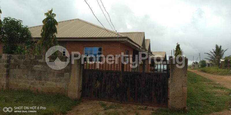 7 bedroom Flat / Apartment for sale Kajola last bus stop,  off Oda road,  akure  Akure Ondo - 1