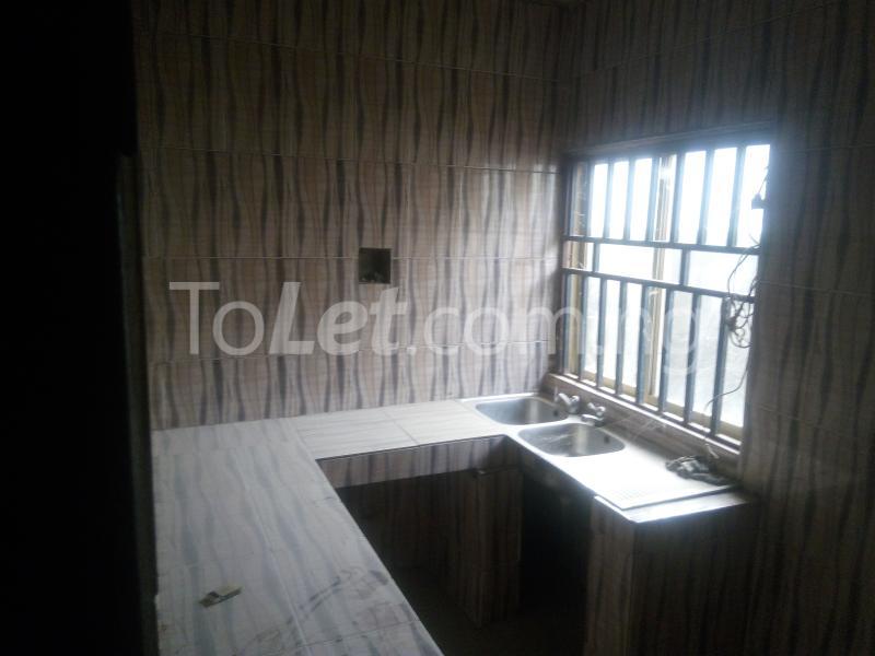 4 bedroom Flat / Apartment for sale Angwan boro,sabon tasha,kaduna south. Kaduna South Kaduna - 1