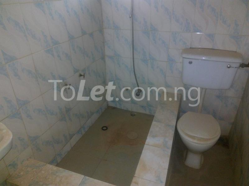 4 bedroom Flat / Apartment for sale Angwan boro,sabon tasha,kaduna south. Kaduna South Kaduna - 2