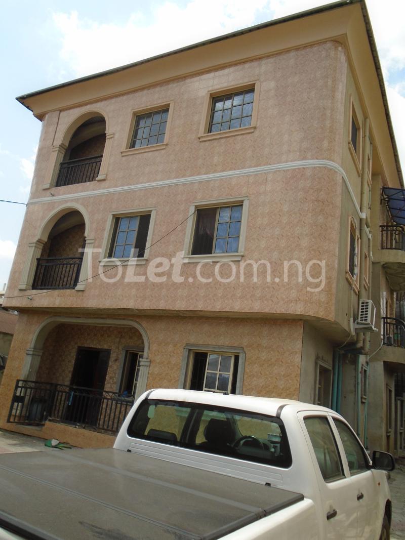 2 bedroom Flat / Apartment for rent - Ojuelegba Surulere Lagos - 0
