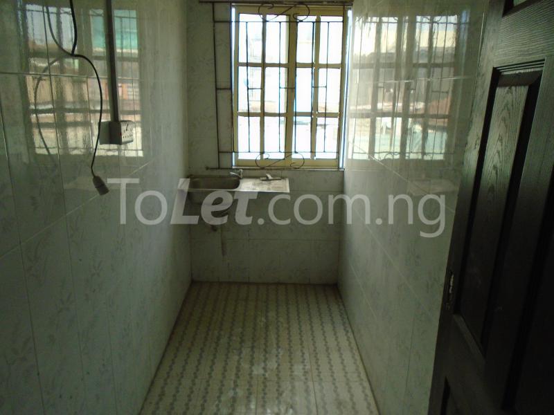 2 bedroom Flat / Apartment for rent - Ojuelegba Surulere Lagos - 5
