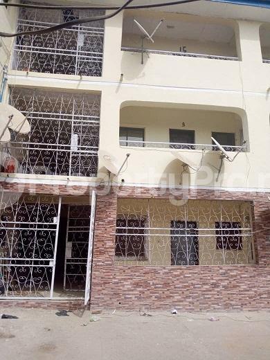 1 bedroom mini flat  Flat / Apartment for rent WUSE ZONE 6 Wuse 1 Abuja - 0