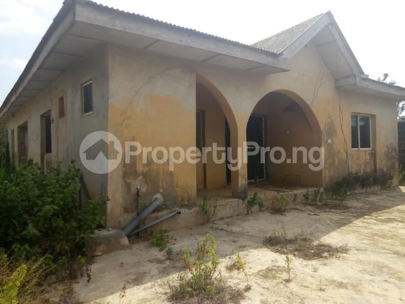 House for sale Mowo kekere  Ikorodu Lagos - 1