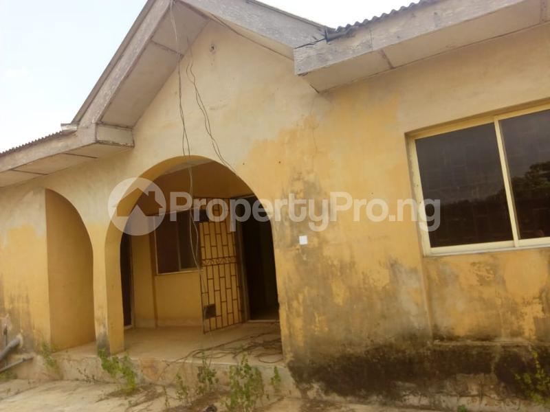 House for sale Mowo kekere  Ikorodu Lagos - 0