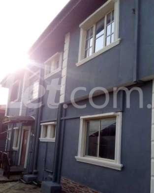 Flat / Apartment for sale solomade estate Ikorodu Lagos - 0