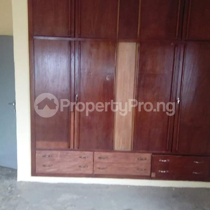 Semi Detached Duplex House for sale Gbagada Estate Medina Gbagada Lagos - 5