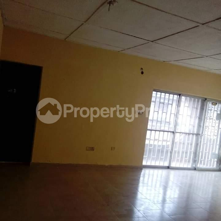 Semi Detached Duplex House for sale Gbagada Estate Medina Gbagada Lagos - 6