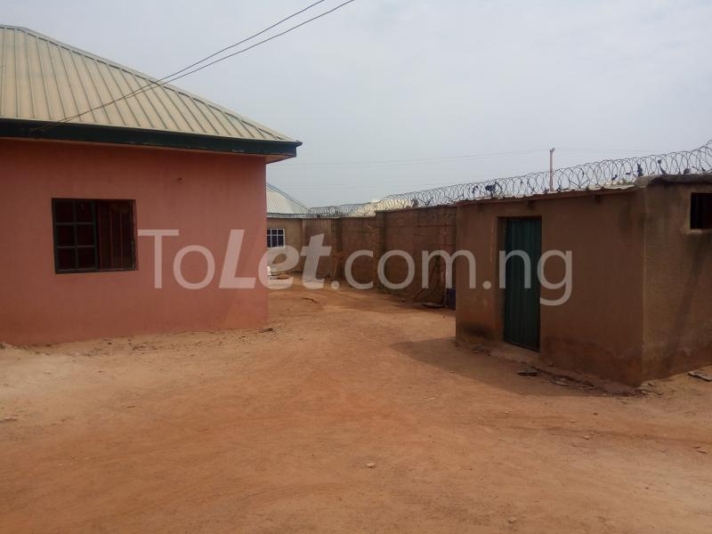 3 bedroom Flat / Apartment for sale Jimeta street opposite gotel communications ltd. Yola North Adamawa - 10